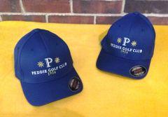 Peddie Golf Club Cap