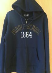 Big Cotton Full Zip Hoody