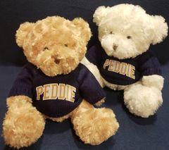 Peddie Bears