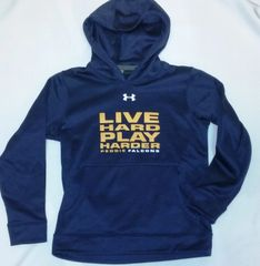 Under Armour Youth Hoody