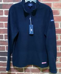 Vineyard Vines 1/4 Zip Custom Fleece