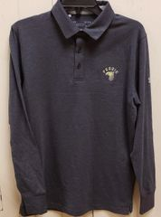 UA Long Sleeved Cotton Polo