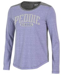 Ladies Gear Long Sleeved T