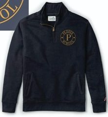 League Stadium 1/4 Zip