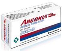 ARCOXIA TAB 90MG 10'S