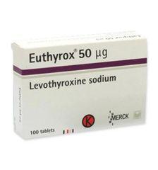 Euthyrox 50mcg