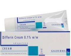 adaferin Cream 0.1% 30 G