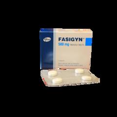 Fasigyn 500mg 4 tab
