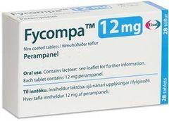 FYCOMPA 12 MG