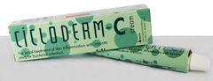 Cicloderm C cream