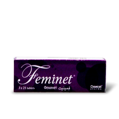 FEMINET