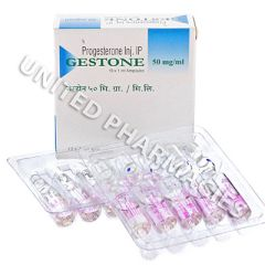 GESTONE 50 MG/ML
