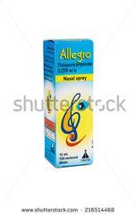 Allegro Nasal 120 doses