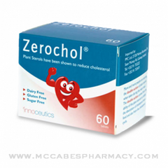ZEROCHOL TABLETS