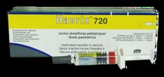 HAVRIX VIAL 720 X1