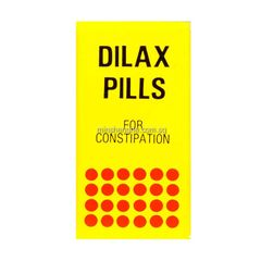 DILAX 5MG TABLET