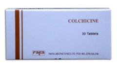 COLCHICIN 0.5mg