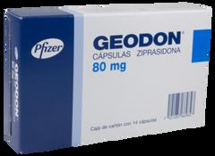 GEODON 80 MG