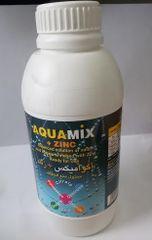Aquamix + Zinc Solution
