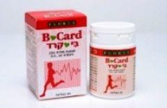 B-CARD TABLET