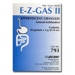 E-Z-GAS II