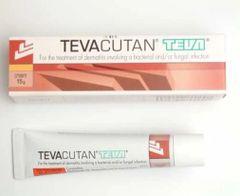 TEVACUTAN. 15 GR.CREAM