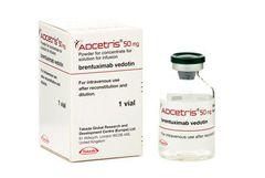 ADCETRIS 50 mg