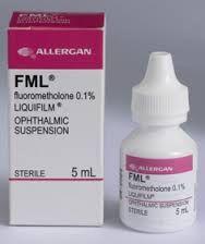 FML LIQUIFILM 5ML