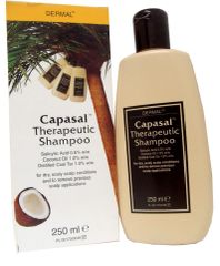 CAPASAL THERAPEUTIC SHAMPOO
