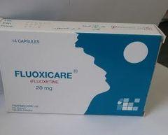 FLUOXICARE 20 MG