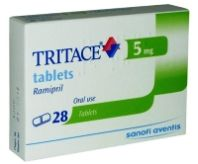TRITACE COMP. TAB 5MG28'S