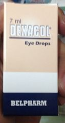DEXACOL EYE / DROPS