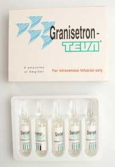 GRANISETRON-TEVA