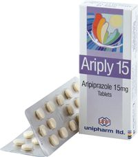 ARIPLY 15 MG