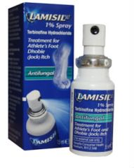 Lamisil Spray