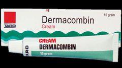 Dermacombin oint