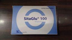 SITAGLU 100