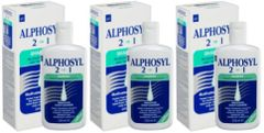"ALPHOSYL ""2 IN 1""MEDICAL SHAMPOO WITH CONDITIONER"