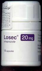 LOSEC 20MG CAPSX14