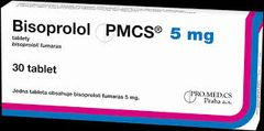 BISOPROLOL FUMARATEINOVAMED 5 MG