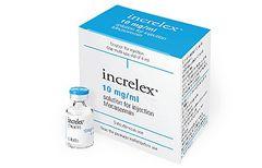 INCRELEX