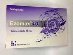 EZOMAX 40 MG