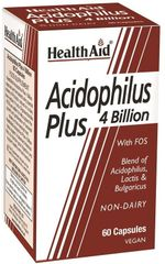 ACIDOPHILUS PLUS 4BILLION