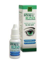 HYALURONIX eye drop