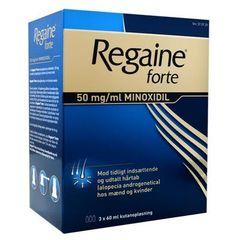 REGAINE FORTE 5%