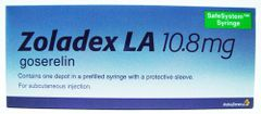 ZOLADEX LASAFE.10.8MG