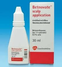 BETNOVATE SCALPAPPLICATION 30ML