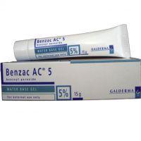 Benzac 5 %