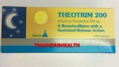 Theotrim 200mg