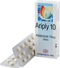 ARIPLY 10 MG